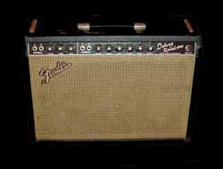 We also buy used guitar tube amps